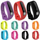 Silicone Rubber Band Strap Armband Wristband Bracelet For TomTom Touch Tracker