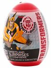 7 Transformers Surprise Eggs SWEETS PARTY FAVOURS TREATS Bon Bon Buddies