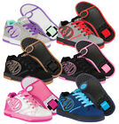 Heelys Propel, Boys Heelys Girls Heelys Wheeled lace up roller shoes