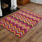 NEW MODERN SMALL LARGE EX-LARGE PINK RUGS MATS LOW COST RUGS ON SALE!!FREE P&P!!