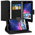 New PU Leather Stand Wallet Book Case Cover For Various LG 2017 MOBILE PHONES