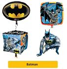 "Batman Folienballons (Kinder/ Kinder/ Geburtstag/ Party/ Folie / 18 ""/ Latex )"
