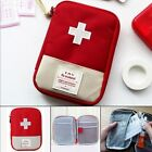 Outdoor Travel Medical Emergency Bag First Aid Portable