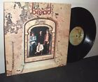 Bread – Manna - 1st PRESSING!!!   Condition (LP/Sleeve): NM/NM