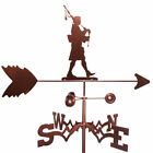 SWEN Products Scottish Bagpipe Player Bagpipes Weathervane