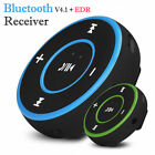 Wireless 3.5mm Bluetooth Stereo Adapter Audio Music Car AUX A2DP Receiver Dongle