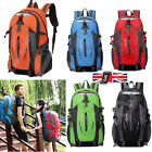 40L Waterproof Camping Hiking Backpack Outdoor Travel Luggage Rucksack Bag Sport