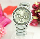 PC# Fashion PANDORAS Watch Alloy Steel Quartz Women Lady Wristwatch Bear Watch