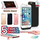 iPhone 7 Plus Battery Case Cover Portable Charger 10000mAH Power Bank For Apple