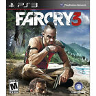 Far Cry 4 (Sony PlayStation 3, PS3) - COMPLETE