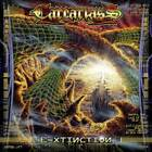 CARCARIASS - E-XTINCTION NEW CD
