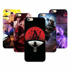 Lovely Face Printed Cartoon Anime Pattern TPU Case Cover For iPhone 6/7 Plus
