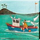 Sam Toft Searching For The Legendary Sea Pasty Canvas Print 30x40cm