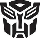 "Buy ""Vinyl Decal Truck Car Sticker Laptop - Transformers Autobots Bumblebee Logo"" on EBAY"