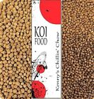 Kenny Koi's Choice Premium Fish Food Pellets Ideal for Koi and Goldfish