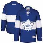 NEW MENS REEBOK TORONTO MAPLE LEAFS CENTENNIAL 2017 HOCKEY JERSEY VARIOUS SIZES