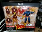 Marvel Legends X-Men Dark Phoenix Cyclops 2 Pack Toys R Us Exclusive