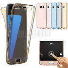 360° Shockproof Rubber Case Cover For Samsung Galaxy J3 Luna Pro / J3 Eclipse