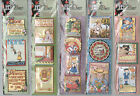 Mary Engelbreit Dimensional Stickers~Several varieties~BNIP~Nice! Quick Ship!