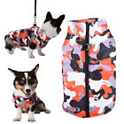 Внешний вид - Cat Dog Warm Coat Jacket Pet Dog Clothes Winter Apparel Clothing Puppy Costume