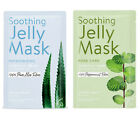 [The Face Shop] Soothing Jelly Mask 30g x 2 EA