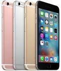"Apple iPhone 6s- 16GB 64GB 128GB GSM ""Factory Unlocked"" Smartphone All Colors*"