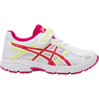 ASICS PreContend 4 PS Shoe Kid's Running white-C709N.0117