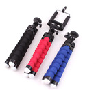 NEW Portable Flexible Sponge Octopus Tripod Mobile Camera Phone Clip By Air