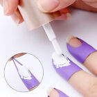 1 Sheet BORN PRETTY Peel Off Tape Spill-resistant Nail Protector Polish Sticker