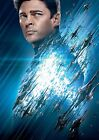 Star Trek BEYOND Poster Bones McCoy Karl Urban 2016 FREE P+P CHOOSE YOUR SIZE on eBay