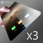 3Pcs 9H Premium Tempered Glass Film Cover Screen Protector For Huawei Cell Phone