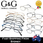 Men Mens Ladies Full Rim Metal Magnifying Reading Glasses Bulk Sale Deal 1.0~3.5