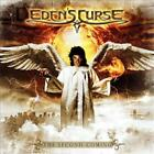 EDEN'S CURSE - THE SECOND COMING NEW CD