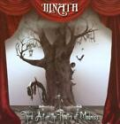 ILLNATH - THIRD ACT IN THE THEATRE OF MADNESS NEW CD