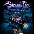 SIREN'S CRY - SCATTERED HORIZONS NEW CD