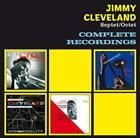JIMMY CLEVELAND - COMPLETE RECORDINGS * NEW CD