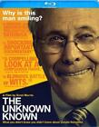 THE UNKNOWN KNOWN NEW BLU-RAY