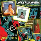 LOREZ ALEXANDRIA - WHAT IS THIS THING CALLED LOVE NEW CD