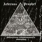 AETERNUS PROPHET - EXCLUSION OF NON-DOMINATED MATERIAL NEW CD
