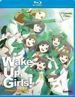 WAKE UP, GIRLS!: THE COMPLETE COLLECTION NEW BLU-RAY