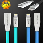For Apple Iphone 5s 6 6s 7/ Plus Lightning Usb Charger Cable Data Sync Cord 3ft