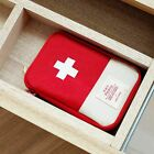 Mini Emergency Survival First Aid Kit Pack Travel Medical Sports Bag Case Pouch.