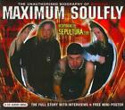 SOULFLY - MAXIMUM SOULFLY NEW CD