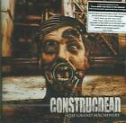 CONSTRUCDEAD - THE GRAND MACHINERY NEW CD