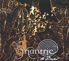 MANTRIC - THE DESCENT [DIGIPAK] NEW CD