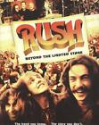 RUSH - BEYOND THE LIGHTED STAGE [VIDEO] NEW BLU-RAY