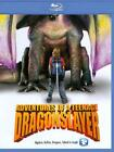 ADVENTURES OF A TEENAGE DRAGONSLAYER NEW DVD