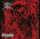TEMPLE OF BAAL/RITUALIZATION - THE VISION OF FADING MANKIND [DIGIPAK] * NEW CD