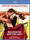 THE BULLFIGHTER AND THE LADY NEW BLU-RAY