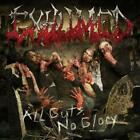 EXHUMED - ALL GUTS, NO GLORY NEW CD